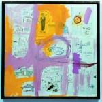 Jean-Michel Basquiat, Senza titolo