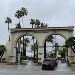 The Studios Paramount, home to Frieze LA. Photo-Andrew Russeth:Artnews
