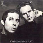 Richard Avedon  - Simon & Garfunkel - Bookends 1967
