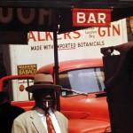 1. Saul Leiter, Harlem, 1960