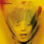 David Bailey - Rolling Stones - Goats Head Soup - 1973