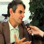 Intervista all'architetto Luca Zevi