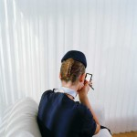 Brian-Finke_FlightAttendants_Sara,-Icelandair-2006_cc
