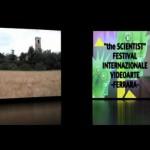 The scientist, videoarte a Ferrara