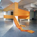 Rebecca-Ward,-Untitled,-2011,-tape,-Contemporary-Art-Museum,-Raleigh,-NC,-Courtesy-the-artist,-Ronchini-Gallery-&-ARTNESIA