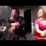 Ai Weiwei balla sulle note di  Gangnam style