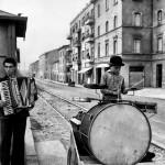 3.Nino Migliori, Periferia, anni '50
