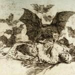 Goya - Las resultas
