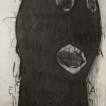 Sandro-Mele,-Dolce-risveglio,-2011-2012,-tecnica-mista-su-tela,-180x100-cm,-courtesy-l'artista