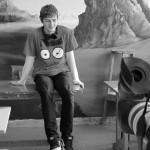 Valerio Rocco Orlando, Quale Educazione per Marte?, 2011. Production still 3