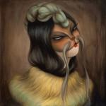 Gatita-1_60x60cm_acrylic-on-canvas-r