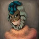 Gatita-2_60x60-cm_acrylic-on-canvas-r