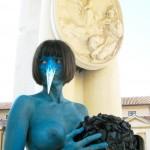Omaggio a Gino De Dominicis 2012