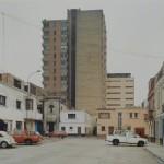 Thomas Struth - Calle Wakulski Lima  Peru 2
