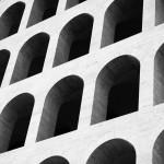 Il Colosseo Quadrato