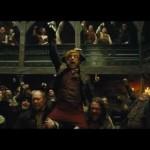 La colonna sonora de I miserabili svetta nelle classifiche britanniche