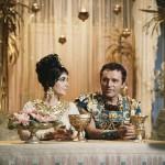 Tazio Secchiaroli_Richard Burton_Cleopatra