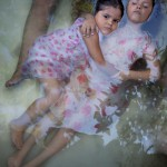 Wendy-Sacks,-Canopies,-Immersed-in-Living-Water,-2011,-archival-digital-print,-cm-20x30
