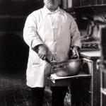 Pastrycook, 1928