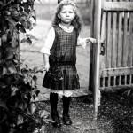 Farmer's Child, 1919