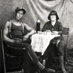 Circus workers, 1926-1932