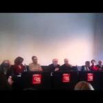 Presentato il film Viva la libertà di Roberto Andò con Toni Servillo