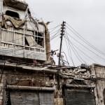 Categoria Spot News, secondo premio Stories Fabio Bucciarelli, Battle to death, Siria