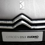 Citroen Presents The DS Sofa And The DS3 Cabrio L'Uomo Vogue Limited Edition At Milan's 2013 Furniture Fair