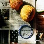 Tillmans-Citrus still life I