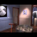 Una storia d'arte dell'alluminio