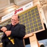 Walter Siti vince il premio Strega