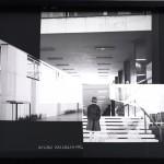 David Maljkovic Recalling Frames, 2010