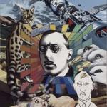 28. ERRO' Stravinsky
