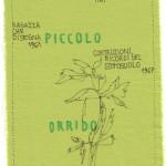 Eva Marisaldi, Dopolavoro, disegni su tessuto, particolari, 2013 li
