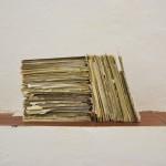 Gabriele de Santis, Love story, Frutta gallery, Roma