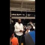 Kanye West tiene una lezione ad Havard