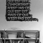 Rero, Institut français centre saint Louis
