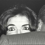 Jackie Kennedy Onassis 26.08.1977 © Ron Galella / Courtesy Photology, Milano.