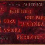 7-Bruno Canova, 'La cosa immonda', 1974