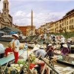 CarloPrati_Roma_NavonaMarket_2008