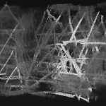 xmas art: Idris Khan