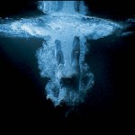 Five Angels for the Millennium 2001 by Bill Viola born 1951
