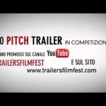 Pitch trailer, il concorso