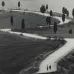 33 - Gianni  Berengo Gardin,Toscana, 1968