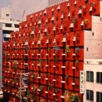 GAETANO-PESCE-Organic-Building,-1989