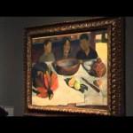 Al Vittoriano i capolavori del musée d'Orsay