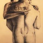 ROBERTO DI COSTANZO (1985 …) Adamo ed Eva