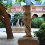 Cour de Murier, Ensba, Paris