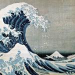 Hokusai - Beneath the Great Wave off Kanagawa