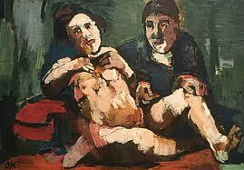 oskar e la sua bambola